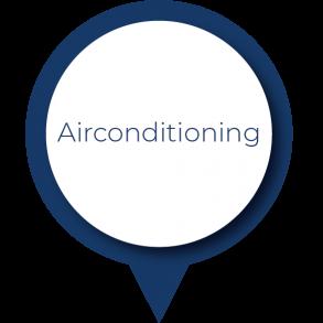 Airconditioning & Splitanlæg