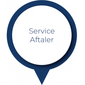 Service Aftaler